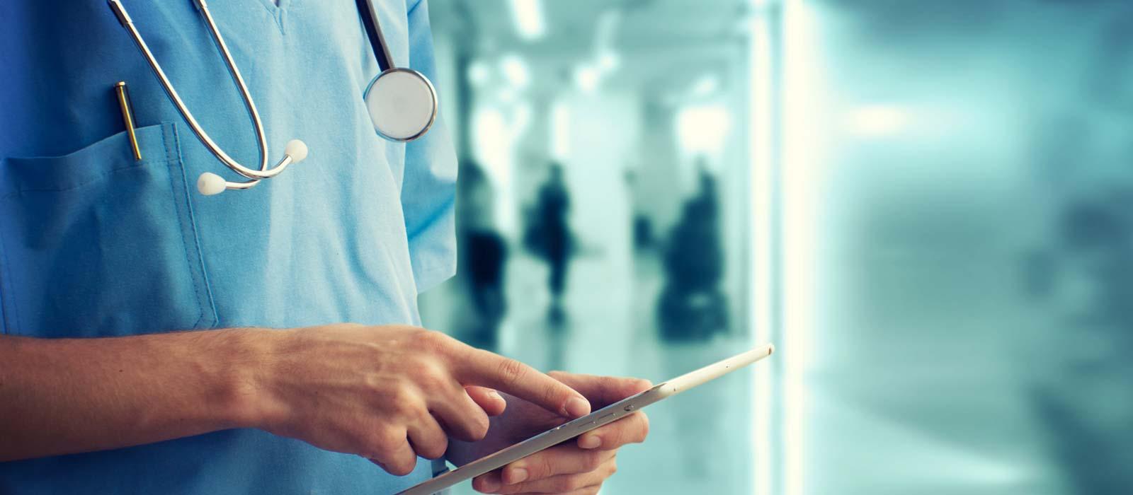ヘルスケアのAIアプリケーション