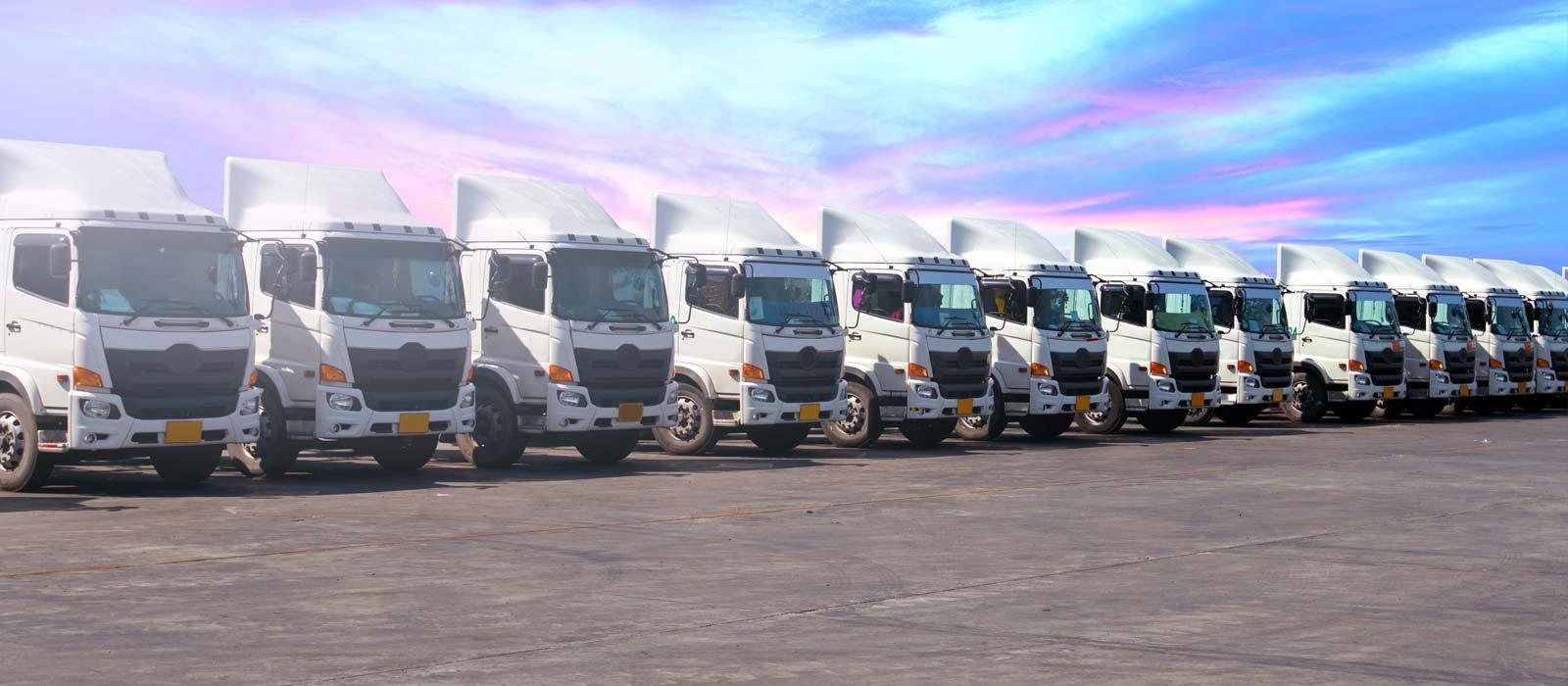 Fleet Management