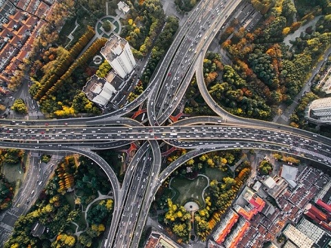 Roads of the Future