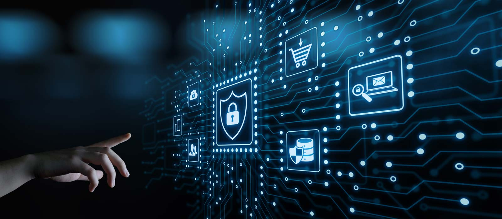 Importance of AI for Cyber Security