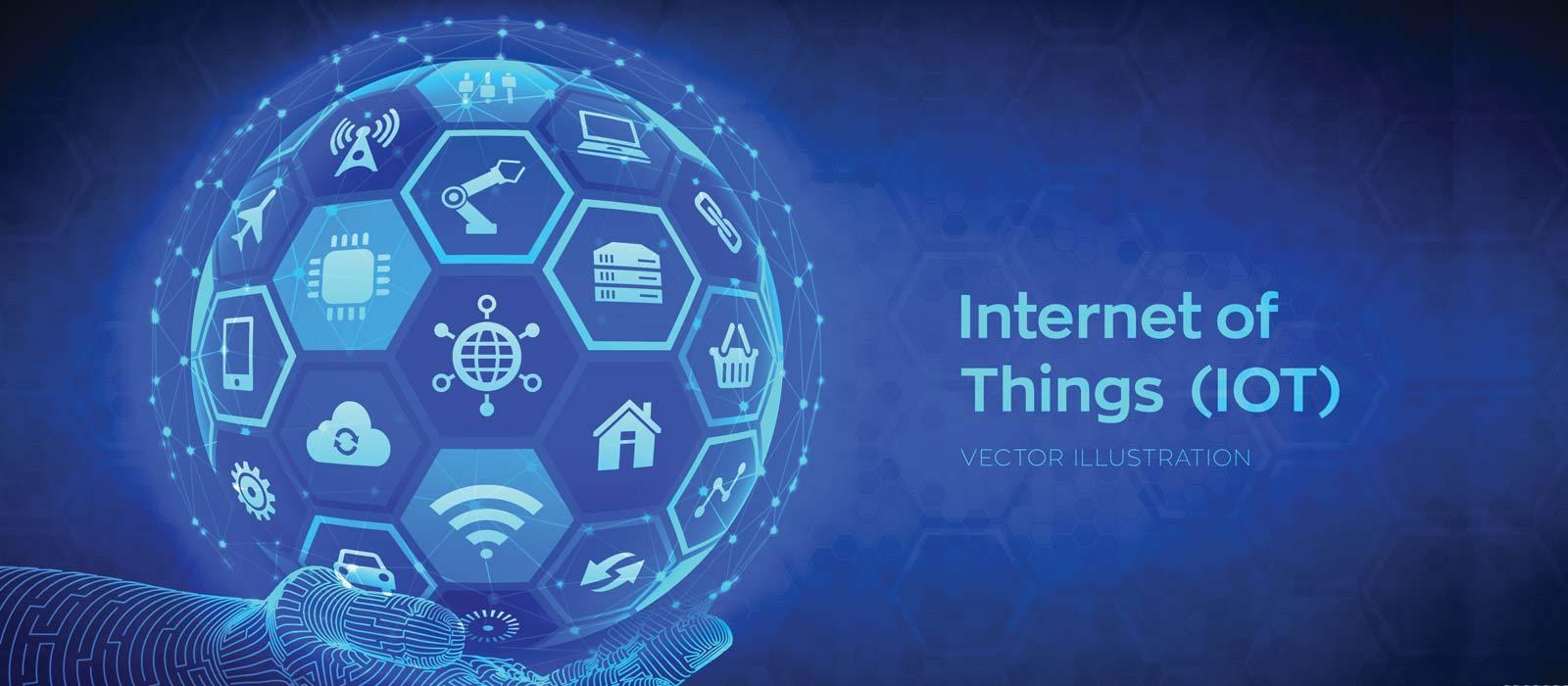Trends in IoT