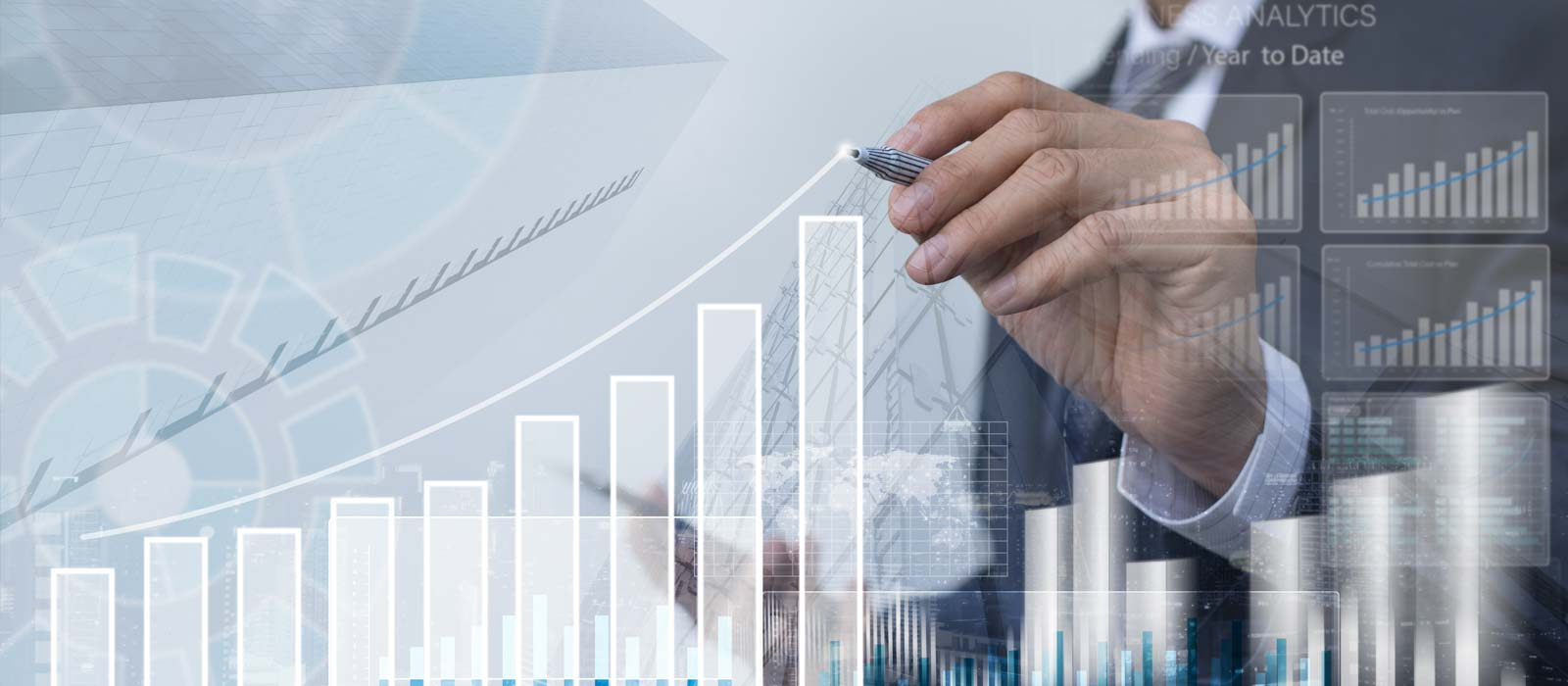 Advantages of Asset Performance Monitoring