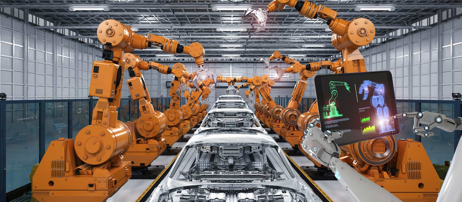 AI-Enabled Defect Detection Solutions in Manufacturing