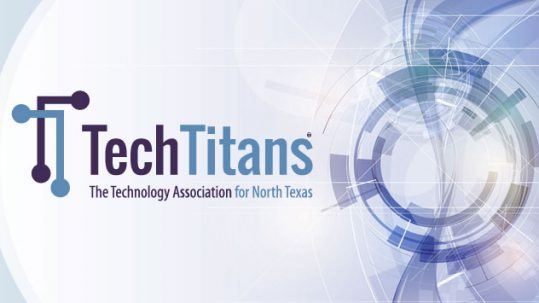 ONE Tech Joins Technology Forum, Tech Titans®
