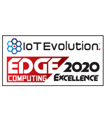 2020 IoT Edge Computing Excellence Award