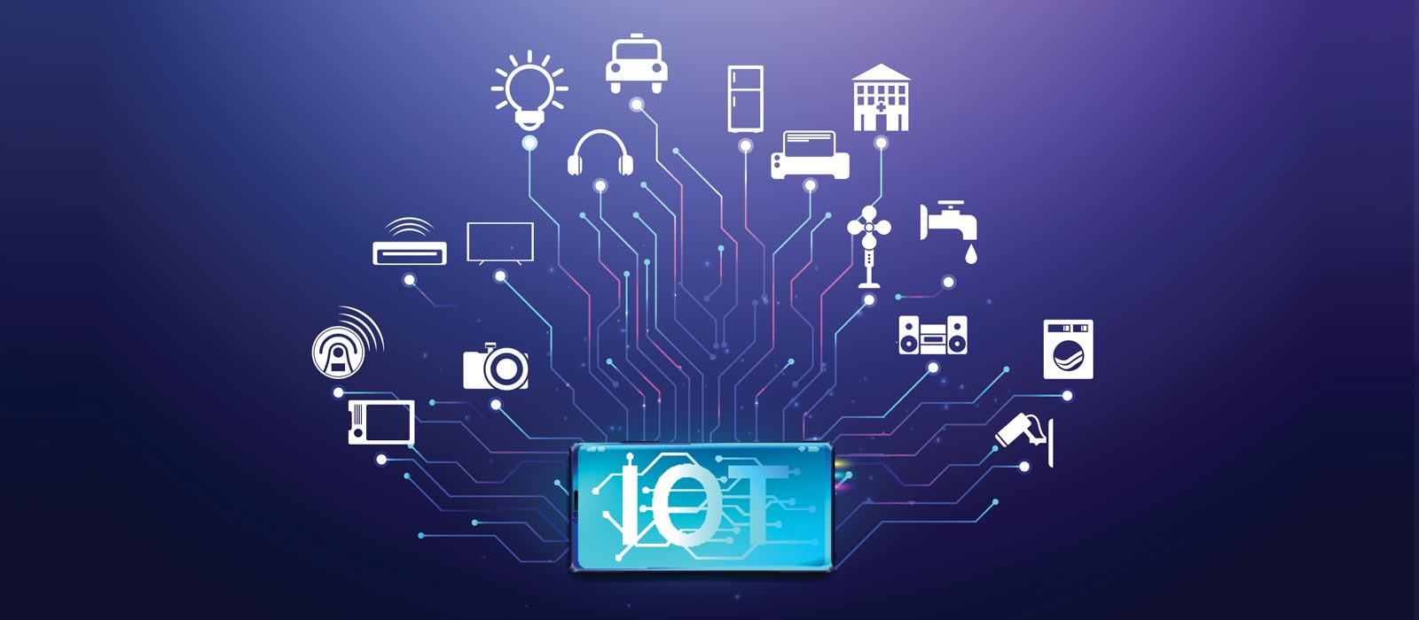 Thingbots – the Rise and the Risk to IoT Device Security