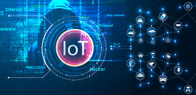 The Risk of Using Third-Party Components in IoT Devices