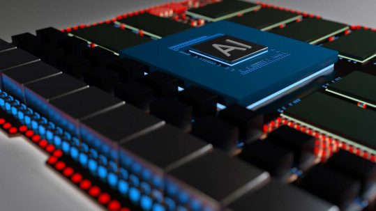 AI at the Extreme Edge – MicroAI™ Atom