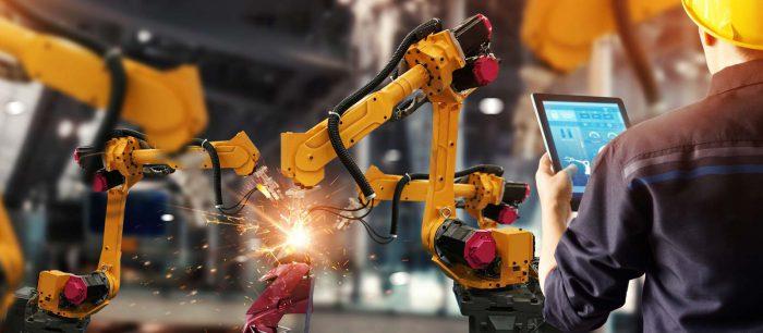 Predictive Manufacturing